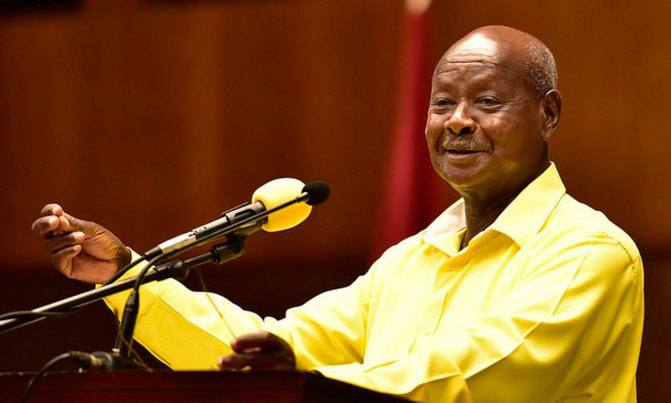 President Museveni Set To Announce New Tough Guidelines To Fight The Increasing Covid-19 Cases