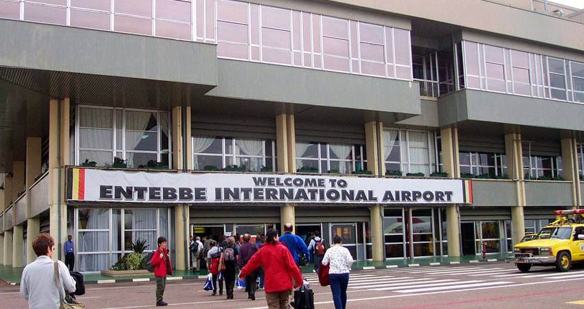 Entebbe International Airport Issues New Stringent Covid-19 Measures For Arriving, Departing Travellers