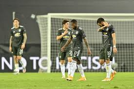 Manchester United semi-final hoodoo Stunned by Sevilla.
