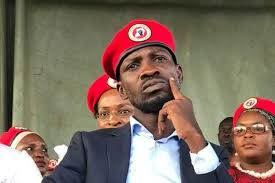 Singer Victor Kamenyo Exposes Injustices In Bobi Wine's NUP After Being Denied Party Ticket