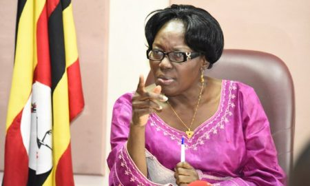 Who Is Using Covid-19 To Extort MoneyFrom Ugandans? Parliament Questions Minister Ruth Aceng