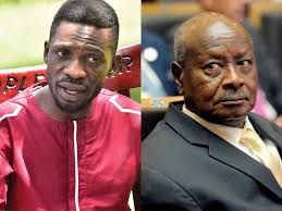 We Are Not In A Laboratory Of Tadpoles & Cockroaches But In Mature Politics- Museveni Sting Bobi Wine