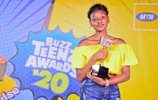 The 2020 Buzz Teenz Awards Nominations kick off