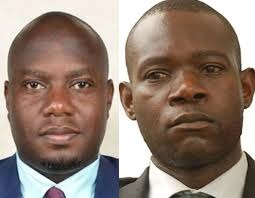 'You Are An NRM Mole' Kasibante Exposes NUP's Kawalya As He Vows To Crush Him As Independent