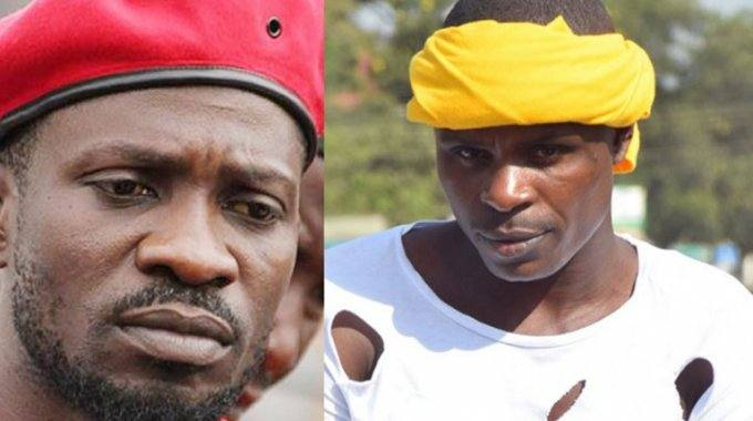 I Will Cut Your Balls If You Step In Tororo! City Socialite Sipapa Vows To Crush Bobi Wine From His Home Town