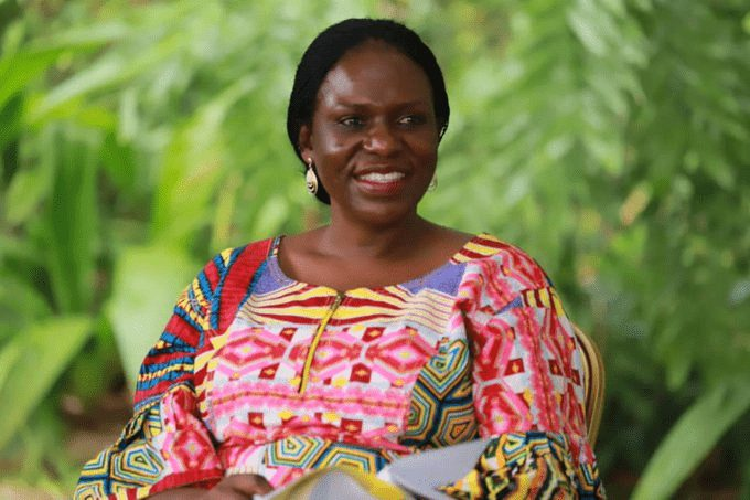 Equal Opportunities Commission Boss Sylvia Ntambi Released On 3.5 Million Cash Bail