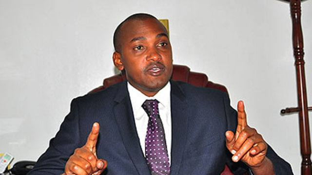 Arrest All Candidates Violating Covid -19 Guidelines! - Minister Frank Tumwebaze Orders Police