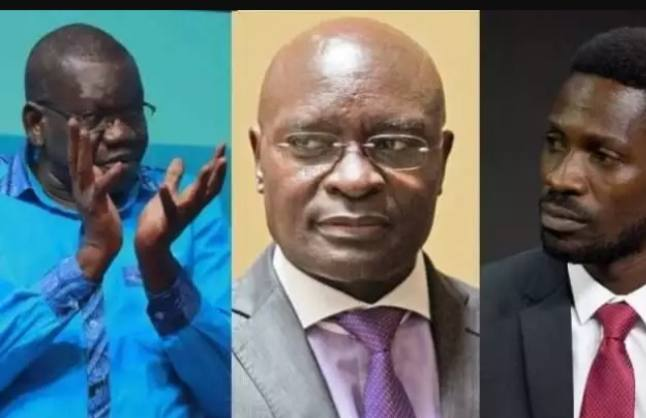 We Have More Important Matters to Attend To! Bobi Wine, Amuriat Snub EC's Summons
