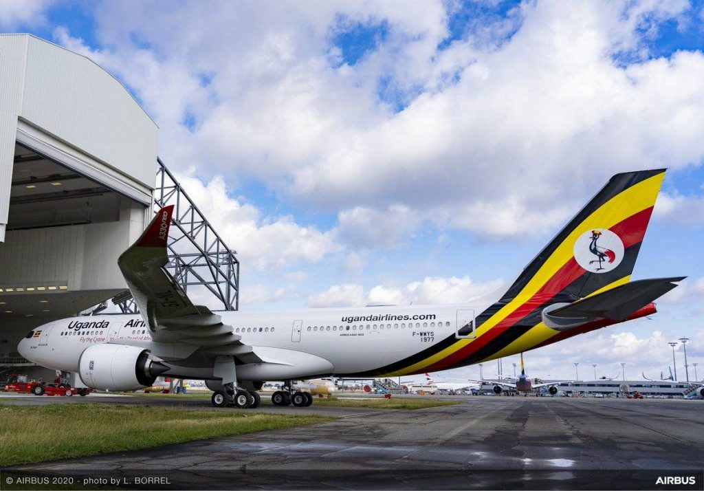 All Board Members Have No Aviation Background-Latest Report Exposes More Rot At Uganda Airlines