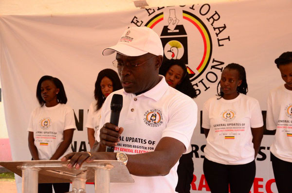 Just In: Electoral Commission Bans Campaigns In Kampala, 10 Other Districts Till Further Notice