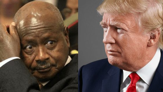 Bobi Wine Effect: US Issues Sanctions Against Museveni, Security Officials Over Human Rights Violations