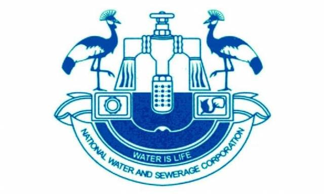National Water Sweats Plasma As Customer Storms Their Offices With Empty Jerrycans After Two Weeks Of Water Outage