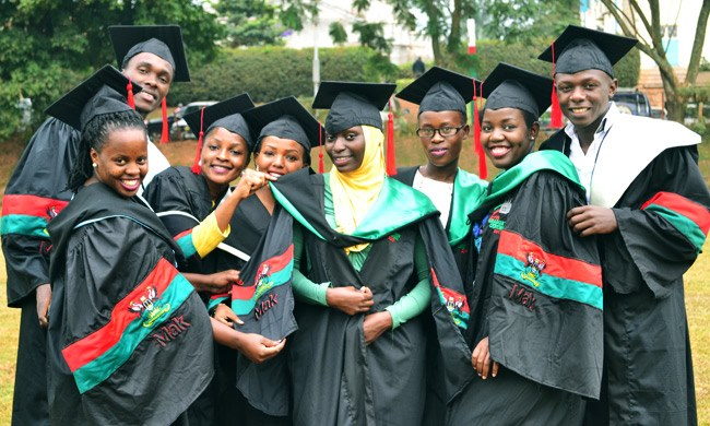 No Graduation- Trouble Looms For MUBS Finalists As Lecturers Strike Again