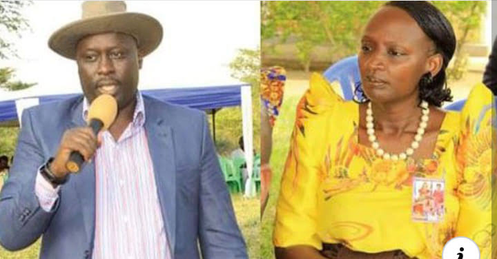 I Was Forced Out Of Mawogola North MP Race - Sodo Kaguta Speaks Out