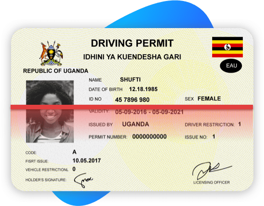 Uganda Security Printing Unveils New Charges For Driving Permits