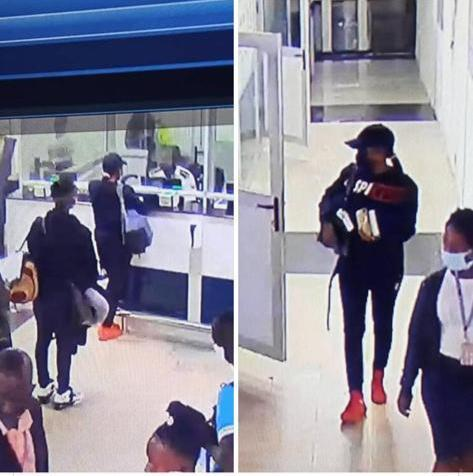 Barbie Kyagulanyi Jets Out Of Uganda Ahead Of 'Planned Riots' On Wednesday