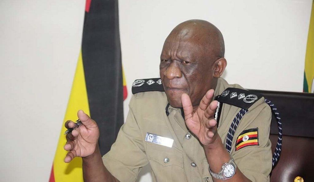 Go And Graze Your Goats: Police Dismiss Over 150 'Errant Police Officers Over Corruption