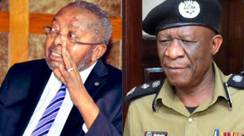 Parliament Appointments Committee Extends Mutebile, Ochola Office Terms