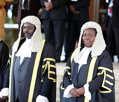 Kadaga In Tears As NRM CEC Endorses Oulanyah As Candidate For Speakership Race