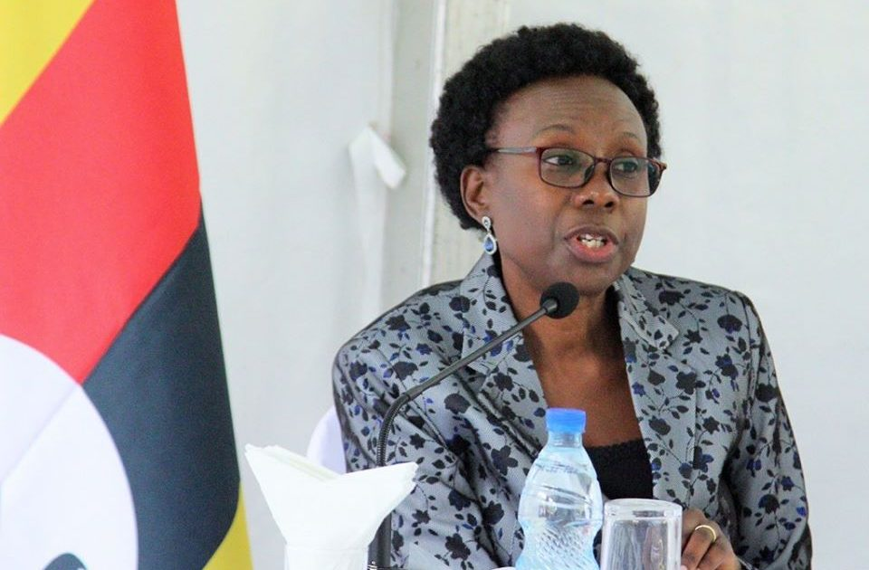 Uganda Registers Highest Number With 1,438 New Cases Covid-19 Cases Despite Strict Lock Down Measures