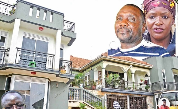 High Court Stops Nabilah Sempala From Evicting Her Husband From Their Buziga Home