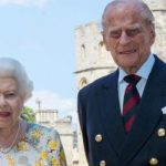 Breaking News: Queen Elizabeth's Husband Prince Philip Dies At 99