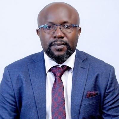 Presidential Press Secretary Don Wanyama Replaces Kabushenga At Vision Group