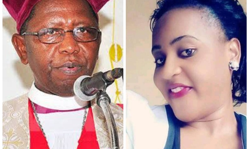 Pay For Your Immorality: Tugumehabwe Demands UGX 530M In Damages From Archbishop Ntagali For Bonking His Wife