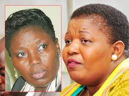Kasule Lumumba Roasts Kadaga For Choosing To Stand As Independent After Being Dumped By NRM CEC