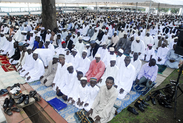 We Also Deserve To Rest: Muslim Man Tasks Government To Declare Eid A Public Holiday