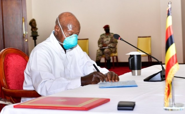 Presidential Address: Museveni Closes Schools For 42 Days Over COVID-19 Surge