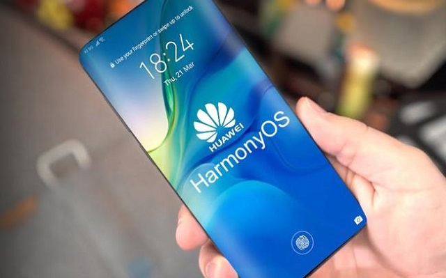 Huawei Launches HarmonyOS 2 For Smartphones