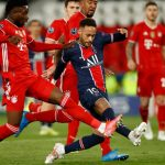 Uefa Scraps Away Goals Rule In Competitions Including Champions League