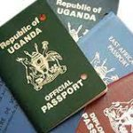 Ministry Of Internal Affairs Shits Application, Picking Of Passports To New Location