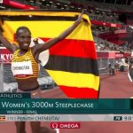What You Didn't Know About Uganda's Medalist Peruth Chemutai